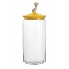 Alessi MioJar Jar for Cat Food