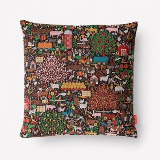 Maharam Bavaria Pillow