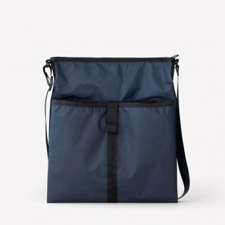 Maharam Tube Bag, Indigo