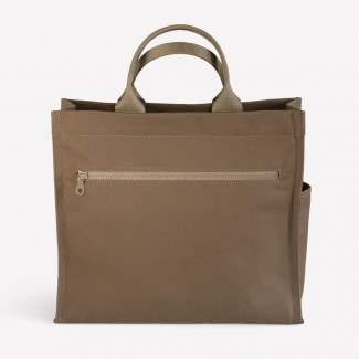 Maharam Scamp Bag, Khaki