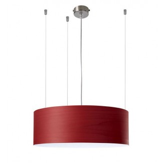 LZF Gea Club Suspension Lamp