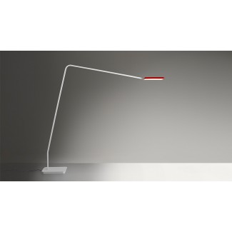 Artemide 90° Floor Lamp