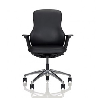 Knoll ReGeneration - Fully Upholstered Work Chair