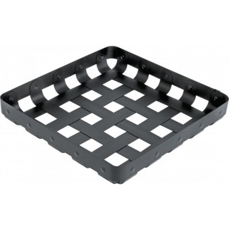 Alessi CrissCross Multipurpose Basket