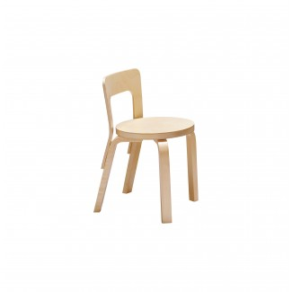 Artek N65 Children's Chair