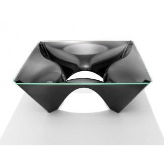 Knoll David Adjaye - Washington Corona Coffee Table