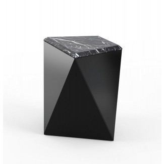Knoll David Adjaye - Washington Prism Side Table