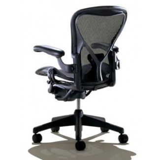 Herman Miller Aeron® Chair - Fully Loaded Aeron® Chair