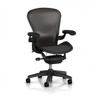 Herman Miller Aeron® Chair - Basic Aeron® Chair
