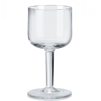 Alessi All-Time Glass for Red Wine AGV30/0