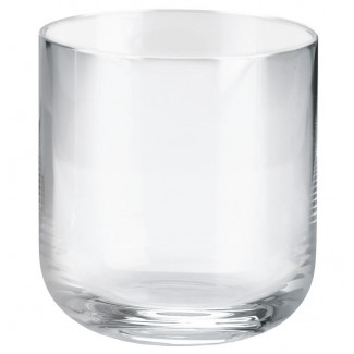 Alessi All-Time Water Glass AGV30/41