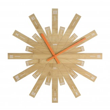 Alessi Raggiante Wall Clock