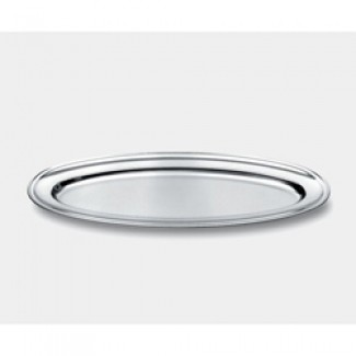 Alessi 114/50 Oval Fish Plate