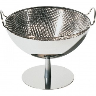Alessi Fruit Bowl or Colander