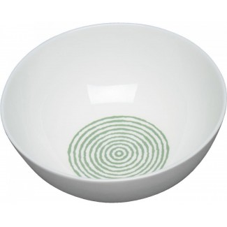 Alessi Acquerello Bowl