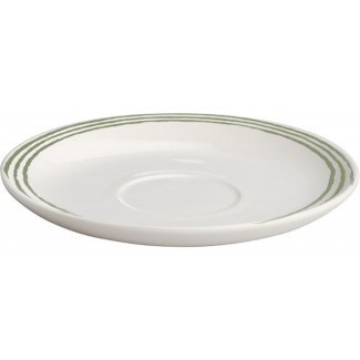 Alessi Acquerello Saucer For Mocha Cup