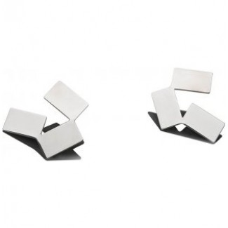 Alessi Alisei Ear-Pendants