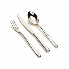 Alessi Caccia Cutlery Set 90022S6 A