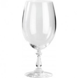 Alessi Dressed Glass For Red Wine-MW02/0