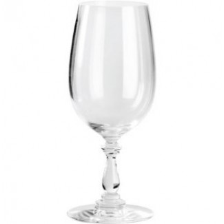 Alessi Dressed Glass For White Wine-MW02/1