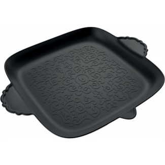 Alessi Dressed Grill Pan