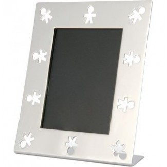 Alessi Mini Girotondo Photo-Frame