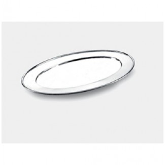 Alessi 5032 Oval Serving Plate