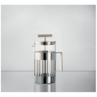 Alessi 9094 Press Filter Coffee Maker