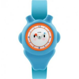 Alessi Space-Bimba Wrist Watch- AL2300