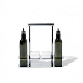 Alessi AB12 Branzi Oil Set