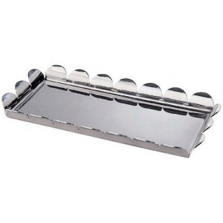 Alessi AM19VAS Piccolo Recinto Rectangular Tray
