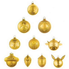 Alessi Le Palle Presepe Christmas Baubles Set
