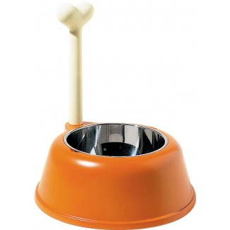 Alessi Lupita Dog Bowl
