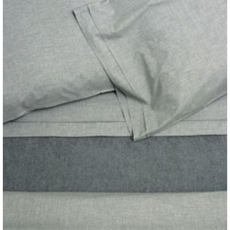 Area Bedding Heather Fitted Sheet