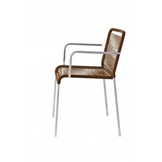 Lapalma Aria Stackable Armchair