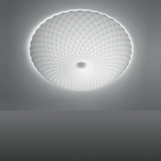 Artemide Cosmic Rotation Wall/Ceiling Lamp