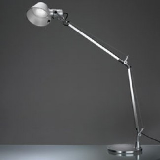 Artemide Tolomeo Classic LED Table Lamp (Back To School Promo)