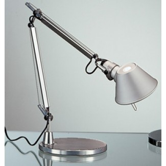 Artemide Tolomeo Micro LED Table Lamp (Back To School Promo)