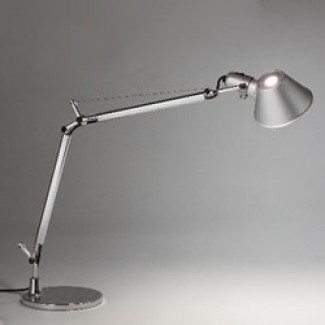 Artemide Tolomeo Mini LED Table Lamp (Back To School Promo)