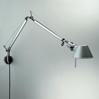 Artemide Tolomeo Mini LED Wall Lamp
