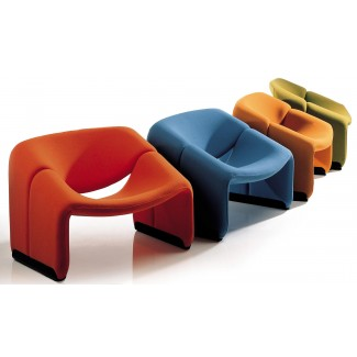 Artifort Groovy Chair