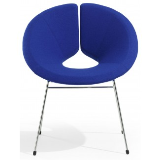 Artifort Little Apollo 4-Legged Chair