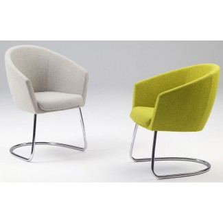 Artifort Megan Sledge Chair