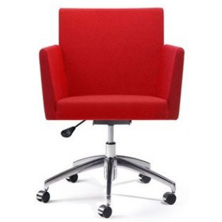 Artifort Paco 5-Legged Height-Adjustable Chair