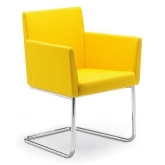 Artifort Paco Sledge Chair