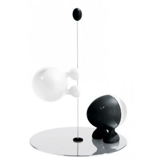 Alessi Lilliput Salt and Pepper Shaker