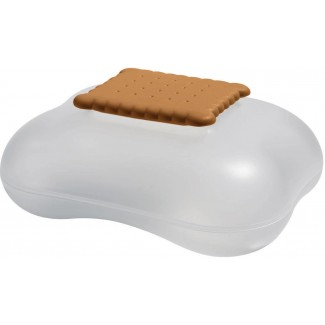 Alessi Mary Biscuit Box