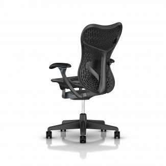 Herman Miller Mirra® 2 Chair Fully Loaded