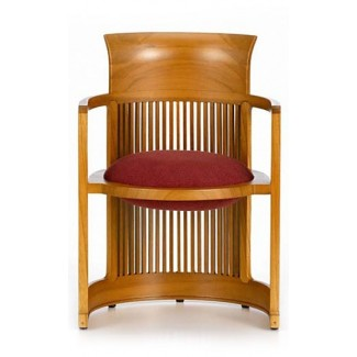 Vitra Miniatures Barrel Chair