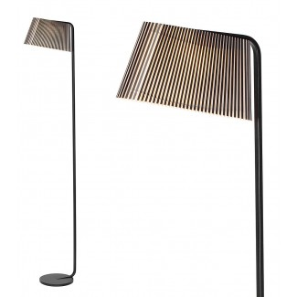 Secto Design Owalo 7010 Floor Lamp